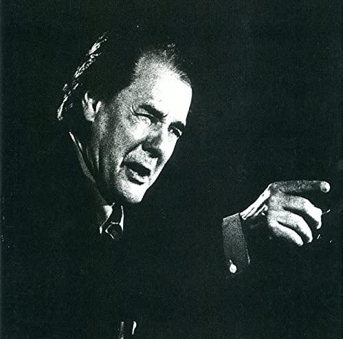Chano Lobato, uno de los grandes del Flamenco.